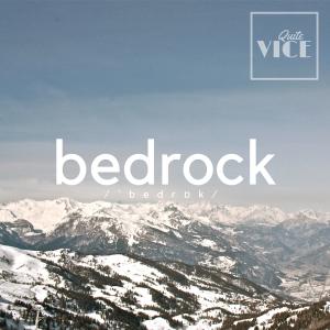 bedrock cover