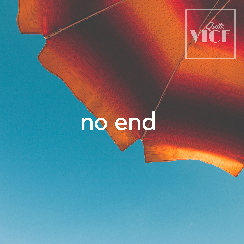 no-end-cover-art